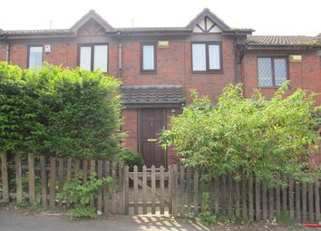 Thumbnail 2 bedroom terraced house to rent in Rainsough Brow, Prestwich, Manchester