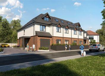 Cavendish Grange, Westhall Road, Warlingham, Surrey CR6. 2 bed flat