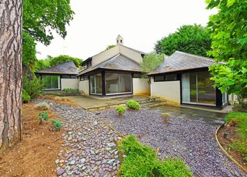 Thumbnail 5 bed detached house to rent in Lake House, The Drive, Coombe Estate