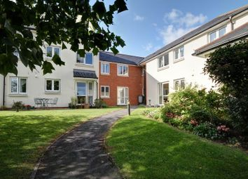 1 bed flat for sale in Mowbray Court, Heavitree, Exeter EX2