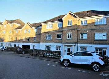 Thumbnail 2 bed flat for sale in Symphony Close, Edgware, Middlesex