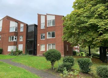 Thumbnail 1 bed flat to rent in Delbury Court, Hollinswood, Telford