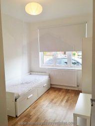Thumbnail Studio to rent in Westpole Avenue, London
