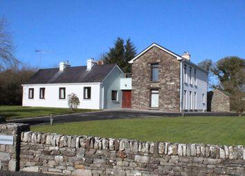 Thumbnail 4 bed detached house for sale in Sroove, Monasteraden, Sligo