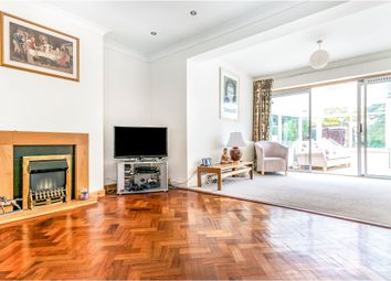 3 bed detached bungalow for sale in Slipshatch Road, Reigate RH2