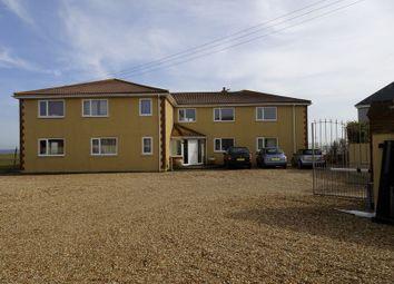 Thumbnail 1 bed flat to rent in Oval Lane, Selsey, Chichester