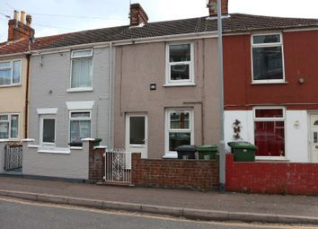 Thumbnail 2 bedroom terraced house for sale in 54 Nelson Road Central, Great Yarmouth, Norfolk