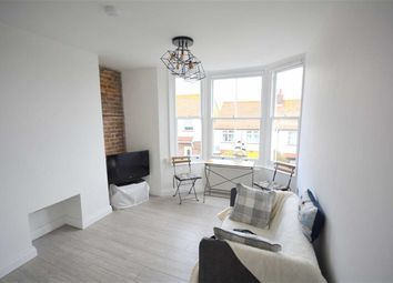 Thumbnail 2 bed flat for sale in Prospect Road, Broadstairs, Kent