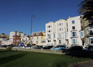 Thumbnail 2 bed flat to rent in Admirals Court, Clarence Parade, Southsea