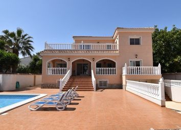 Thumbnail 7 bed villa for sale in Orihuela Costa, Alicante, Spain
