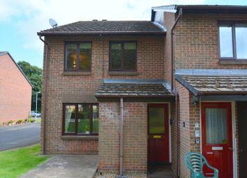 Thumbnail 1 bedroom property for sale in Limewalk, Dunstable
