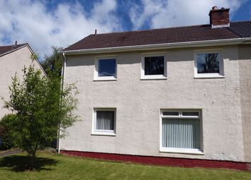Thumbnail 4 bedroom semi-detached house for sale in Henry Bell Green, Murray, East Kilbride