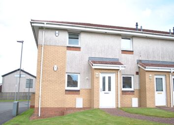 Thumbnail 2 bed flat for sale in Heatherbell Court, Harthill