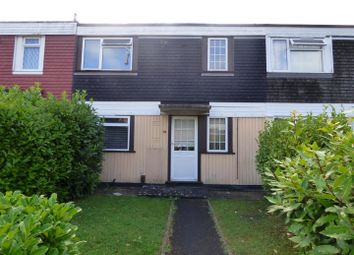 Thumbnail 3 bedroom property to rent in Arnheim Road, Southampton
