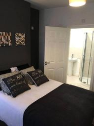 Thumbnail 1 bed semi-detached house to rent in Woodville Road, Leicester, Leicestershire