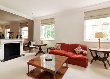 Thumbnail 3 bed flat to rent in Wilton Crescent, London