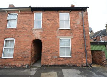 Thumbnail 3 bed terraced house for sale in Derby Street, Lincoln