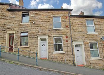 Thumbnail 2 bed terraced house for sale in Nicholas Street, Darwen