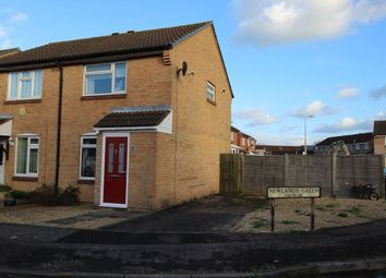 Thumbnail 2 bed semi-detached house for sale in Newlands Green, Clevedon