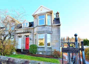 Thumbnail 3 bed semi-detached house for sale in Allanshaw Street, Hamilton
