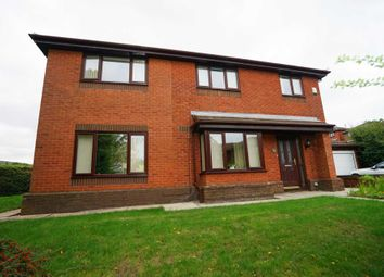 Thumbnail 5 bedroom detached house for sale in Kensington Drive, Horwich, Bolton