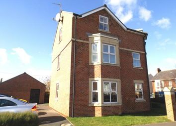Thumbnail 1 bed flat for sale in Dorman Gardens, Middlesbrough, North Yorkshire