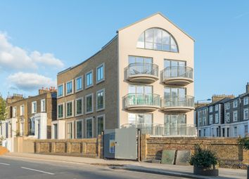 Thumbnail 1 bed flat for sale in St. Augustines Road, Camden, London