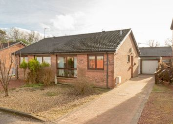 Thumbnail 2 bedroom semi-detached bungalow for sale in 83 East Bankton Place, Livingston