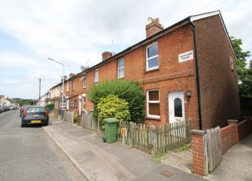 Thumbnail 2 bed end terrace house to rent in Auckland Road, Tunbridge Wells