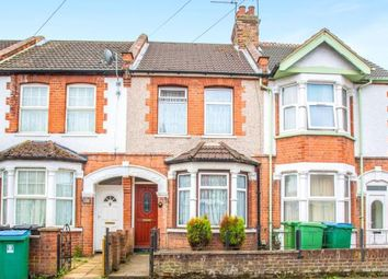 Thumbnail 3 bedroom terraced house for sale in Queens Avenue, Watford, Hertfordshire, .