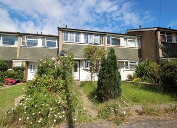 Thumbnail 3 bed terraced house to rent in High Road, Broxbourne