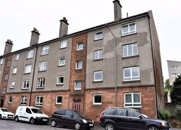 Thumbnail 2 bed flat for sale in 27G, Shore Street, Gourock, Renfrewshire