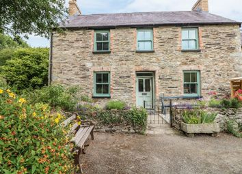 Thumbnail 5 bed farm for sale in Coed Cadw, (Nr Newport), Felindre Farchog