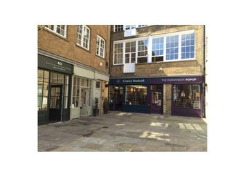 Thumbnail Retail premises to let in 31 Smiths' Court, London