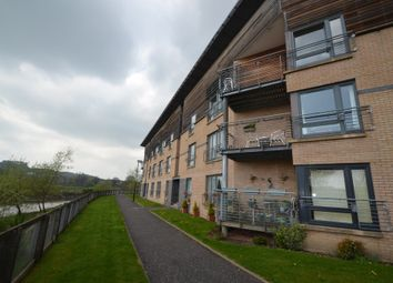 Thumbnail 2 bed flat to rent in Cooperage Quay, Stirling