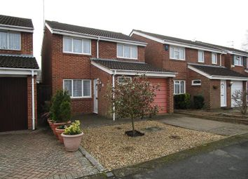 Thumbnail 3 bed property to rent in Homestead Way, Northampton