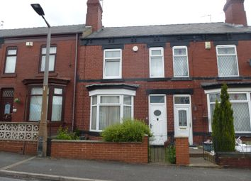 Thumbnail 3 bed terraced house to rent in Alexandra Road, Mexborough