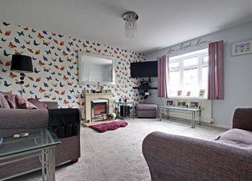 Thumbnail 3 bed terraced house to rent in High Street, Stoke-On-Trent