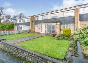 3 bed terraced house for sale in Longlands Close, Kings Norton, Birmingham, West Midlands B38