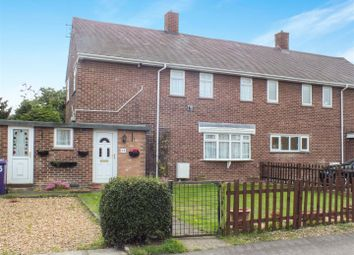 Thumbnail 3 bed semi-detached house for sale in Orchard Way, Royston