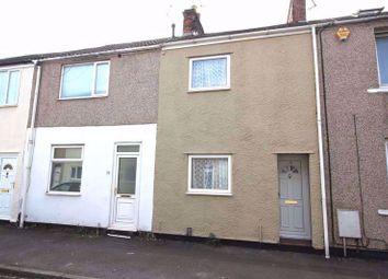 Thumbnail 4 bed terraced house for sale in Gooch Street, Swindon