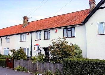 Thumbnail 3 bedroom terraced house to rent in Uxbridge Road, Slough
