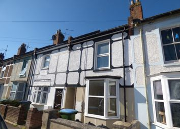 Thumbnail 1 bed flat to rent in Essex Road, Bognor Regis