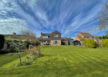 Thame Road, Longwick, Princes Risborough, Buckinghamshire HP27. 3 bed detached house for sale