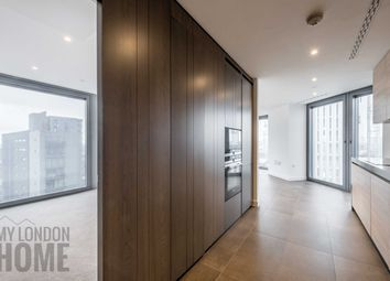 Thumbnail 2 bed flat for sale in The Chronicle Tower, 261 City Road, Old Street, London