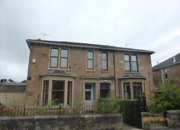 Thumbnail 3 bedroom semi-detached house to rent in Holmhead Road, Glasgow
