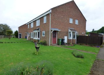Thumbnail 2 bed flat to rent in Glebe Court, Botley, Southampton