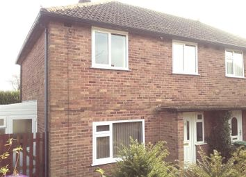 Thumbnail 3 bedroom property for sale in The Grove Estate, St. Georges, Telford