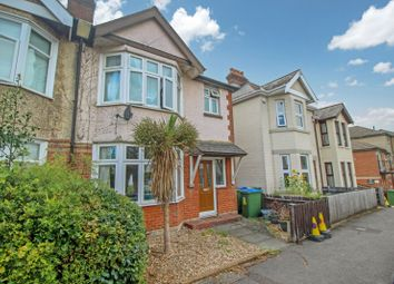 Thumbnail 3 bed semi-detached house for sale in St. James Park Road, Southampton