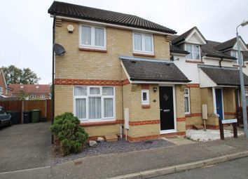 Carraways, Witham CM8. 3 bed semi-detached house